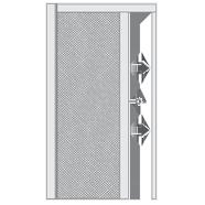 Retractable Door Screens
