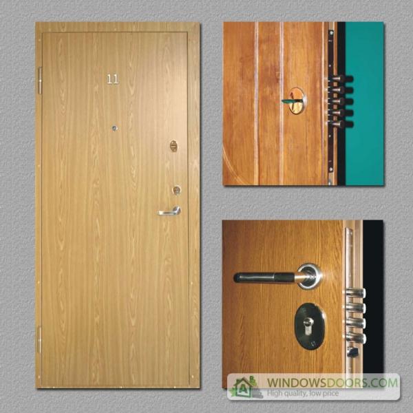 Security doors security door locks for Door security