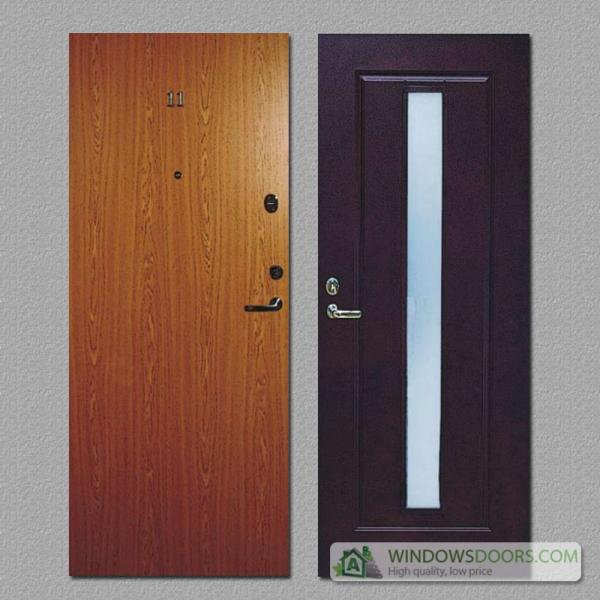 Security Doors Prices Calculator