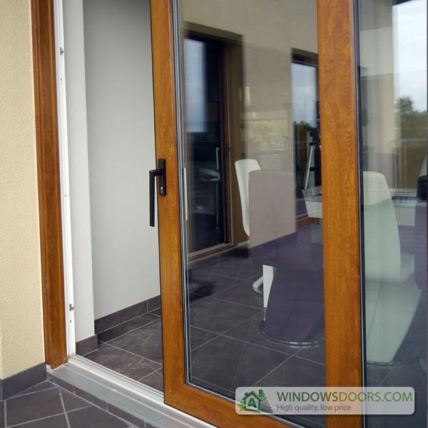 Entry door handle - Upvc Doors Prices Calculator