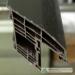 uPVC window profile 90 mm 8 chambers