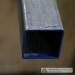 uPVC windows and doors reinforcement steel box section