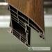 uPVC windows and doors sash profile golden 90 mm 8 chambers