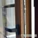 uPVC window hardware and window handles