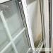 uPVC window hardware tilt turn and microventilation