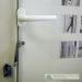 uPVC window hardware window handle mechanism