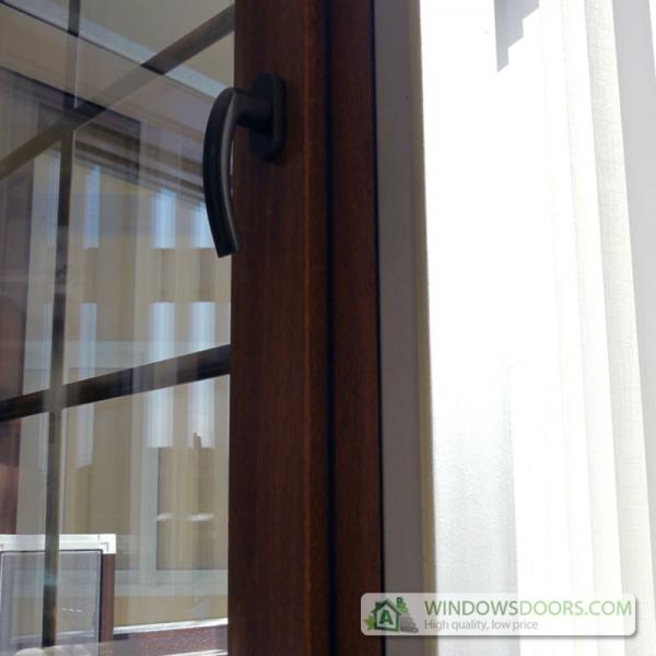 Wood Grain Upvc Windows : White wood grain upvc windows quotes
